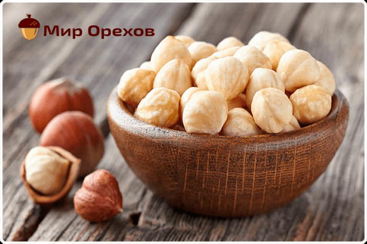 Чем полезны лесные орехи для женщин