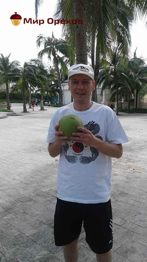 буянов олег и кокос